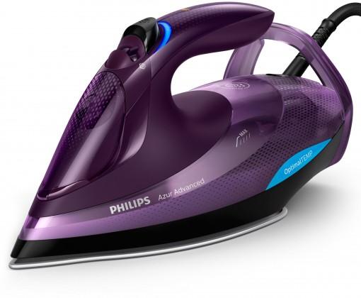Napařovací žehlička Žehlička Philips Azur Advanced GC4934/30, 3000W