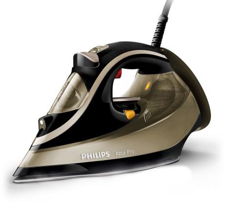 Napařovací žehlička Žehlička Philips Azur PRO GC4887/00, 3000W