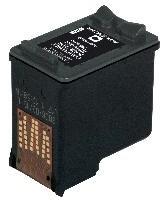 Náplně a tonery - kompatibilní ARMOR náplň, Black (C6656A)K20115