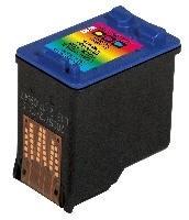 Náplně a tonery - kompatibilní ARMOR náplň, Color (C6657A)K20116