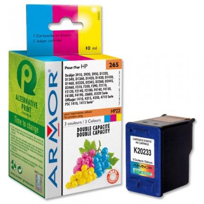 Náplně a tonery - kompatibilní ARMOR náplň, Color (C9352AE)K20233