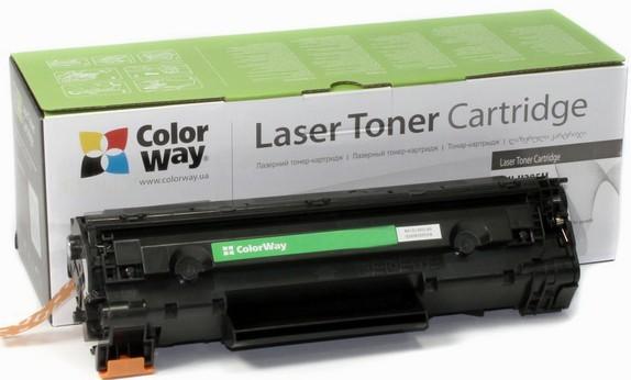 Náplně a tonery - kompatibilní ColorWay CW-H278EU toner pro HP CE278A, černý