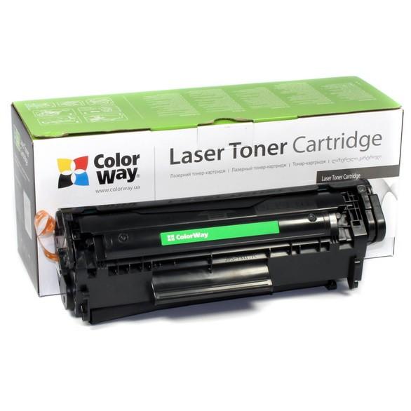 Náplně a tonery - kompatibilní ColorWay kompatibilní toner pro HP Q2612A / černý / 2000 stran