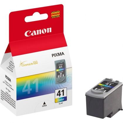 Náplně a tonery - originální Canon CL-41 - originální