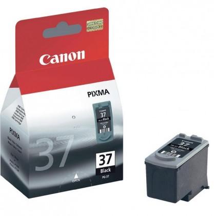 Náplně a tonery - originální Canon PG-37 - originální