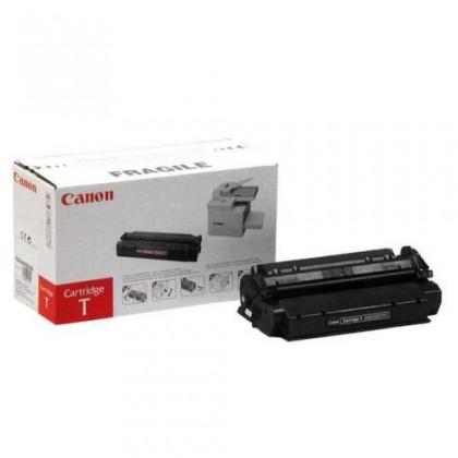 Náplně a tonery - originální Cartridge Canon CRG-737, 9435B002, černá