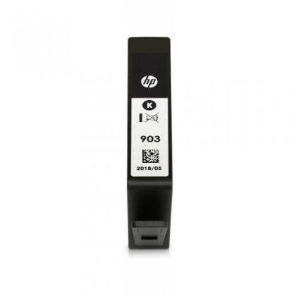 Náplně a tonery - originální Cartridge HP T6L99AE, 903, černá