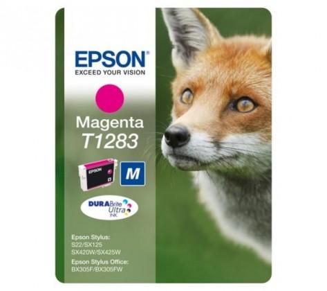 Náplně a tonery - originální Epson T1283 - originální