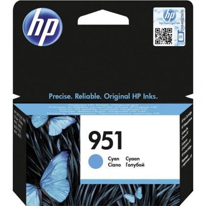 Náplně a tonery - originální HP CN050A - originální