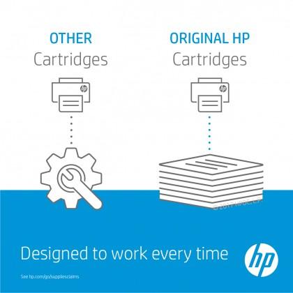 Náplně a tonery - originální HP tisková kazeta CC533A, purpurová