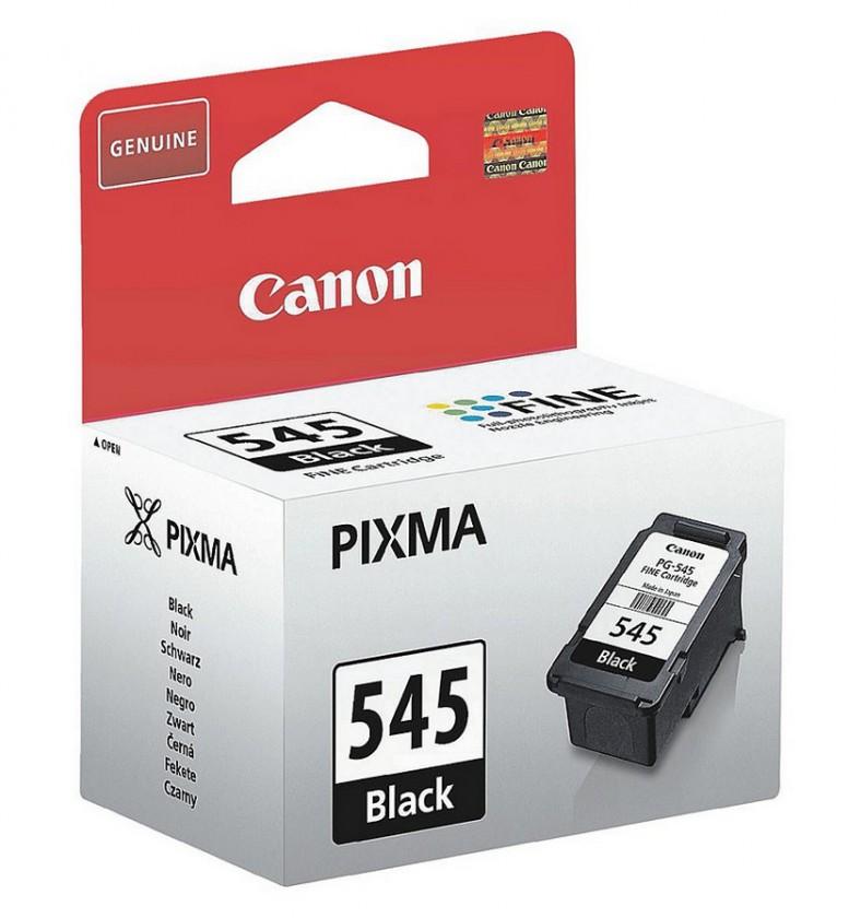 Náplně a tonery - originální Originální černá cartridge Canon PG-545