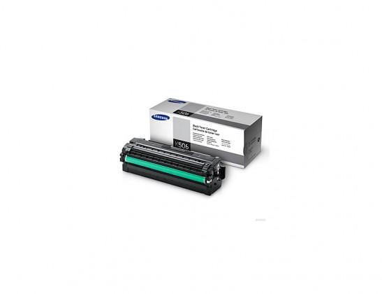Náplně a tonery - originální Samsung CLT-K506L - originální