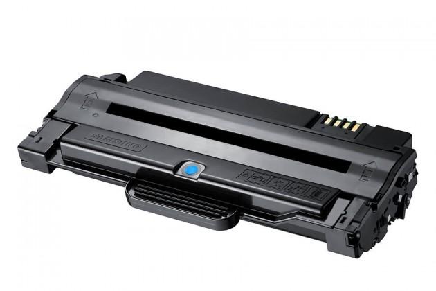 Náplně a tonery - originální Samsung MLT-D1052L - originální