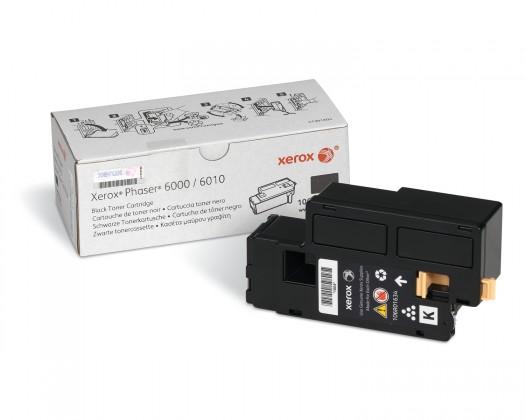 Náplně a tonery - originální Xerox Toner pro Phaser (106R01634), černý
