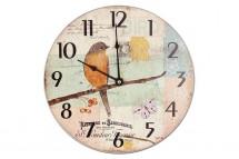 Nástěnné hodiny - H02, 30 cm