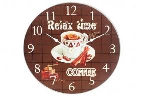 Nástěnné hodiny - H03, 30 cm