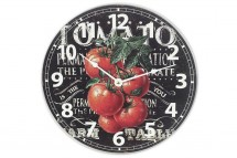 Nástěnné hodiny - H04, 30cm