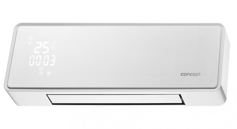 Nástěnné keramické topidlo Concept QH4000