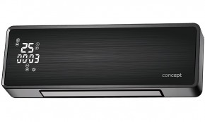 Nástěnné keramické topidlo Concept QH4001
