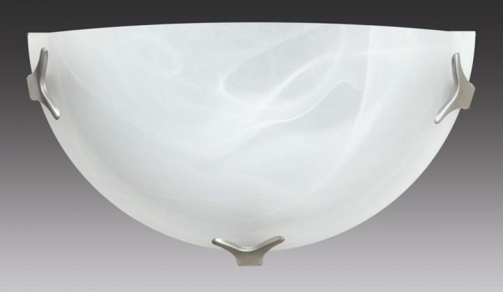 Nástěnné svítidlo - 5504/A/LK/AL (bílá)