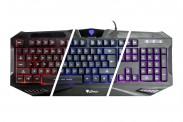 Natec herní klávesnice Genesis RX39, US