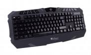 Natec herní klávesnice Genesis RX66, US