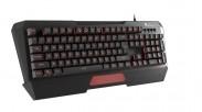Natec herní klávesnice Genesis RX69, US