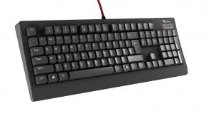 Natec mechanická herní klávesnice Genesis RX75, US