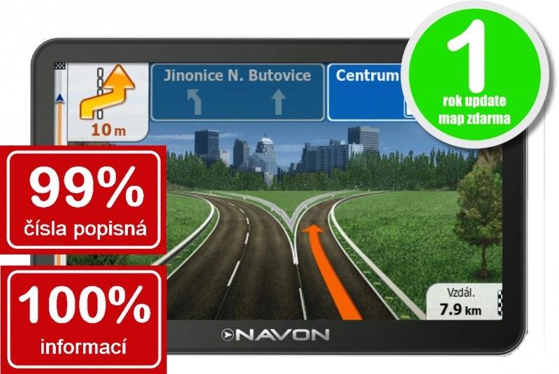 Navon N670