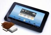 Navon Platinum 7 TABF61031 4GB BAZAR