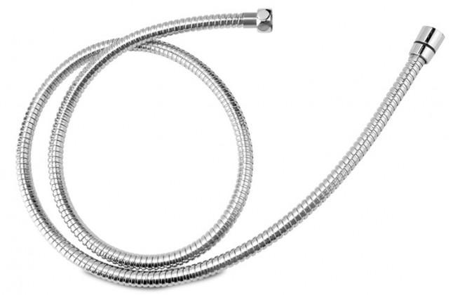 Nea 051v  Sprchová hadice 150 cm, kov (chrom)