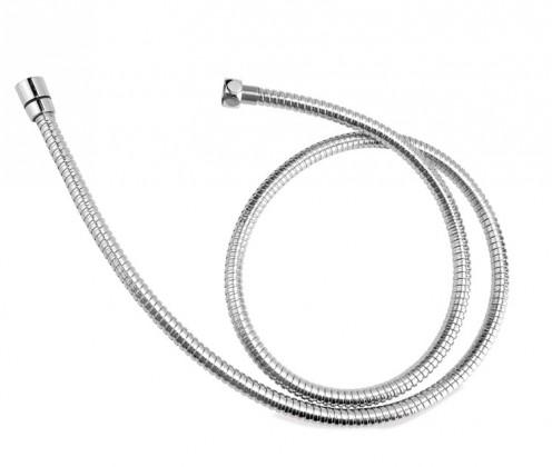 Nea 051w  Sprchová hadice 150 cm, kov (chrom)