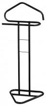 Němý sluha (černý kov)