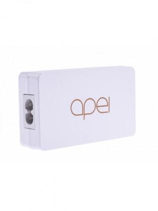 Neoriginální nabíječky Apei Soap Piece I 60W Apple Magsafe (15002)