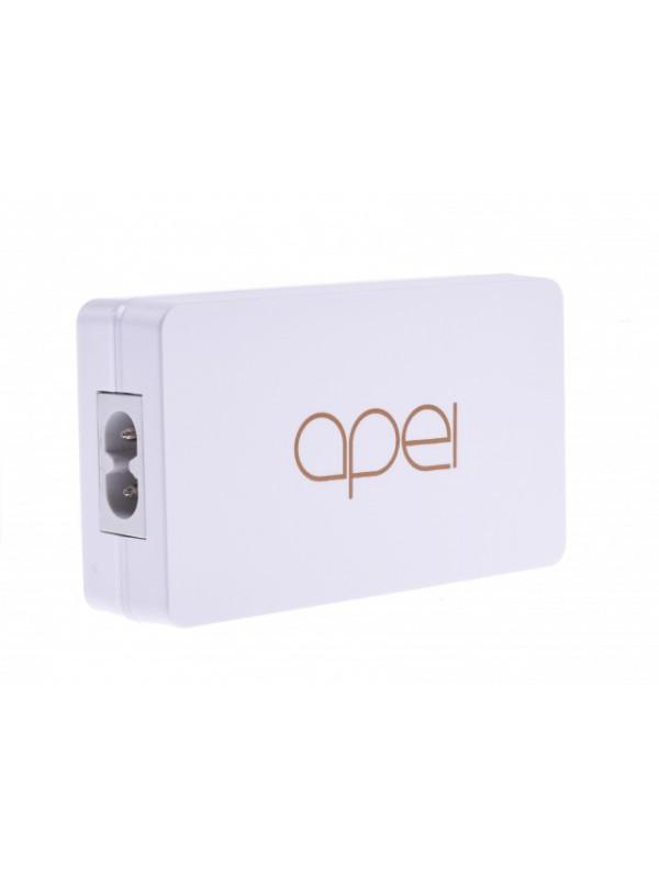 Neoriginální nabíječky Apei Soap Piece II 45W Apple Magsafe 2 (15003)