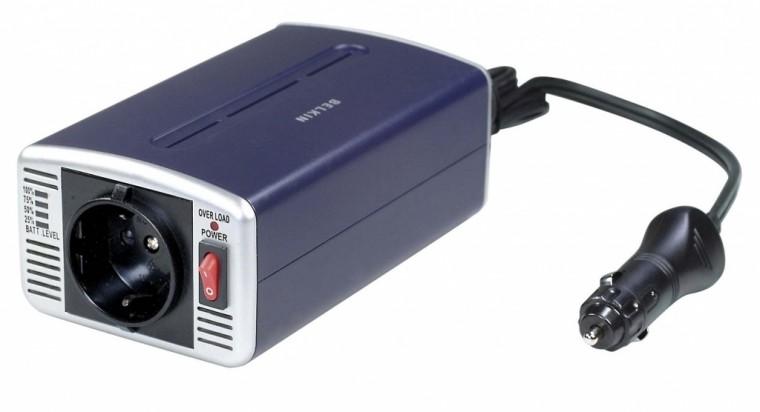 Neoriginální nabíječky B1-Auto adaptér 12/230V