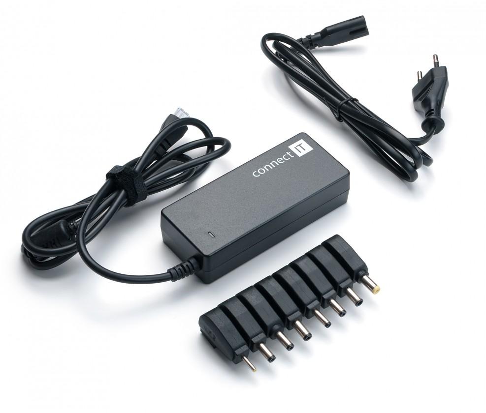 Neoriginální nabíječky Connect IT 48W CI-131 - neoriginální ROZBALENO