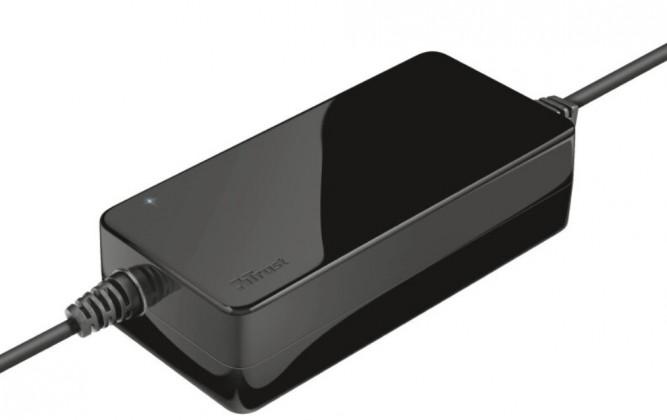 Neoriginální nabíječky Nabíječka Trust Maxo 90W, pro notebooky DELL, 2 m, černá