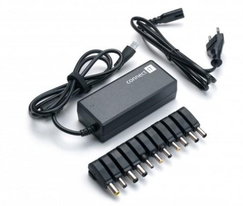 Neoriginální nabíječky Napájecí adaptér Connect IT 70W (CI-132)