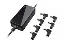 Neoriginální nabíječky Trust Univerzální napájecí adaptér pro ntb 70W Primo Laptop BAZAR