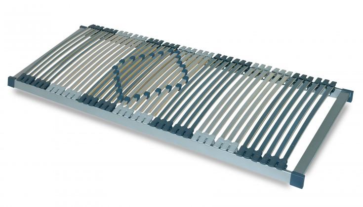 Nepolohovací rošt Rošt Triple T12 (100x200 cm)