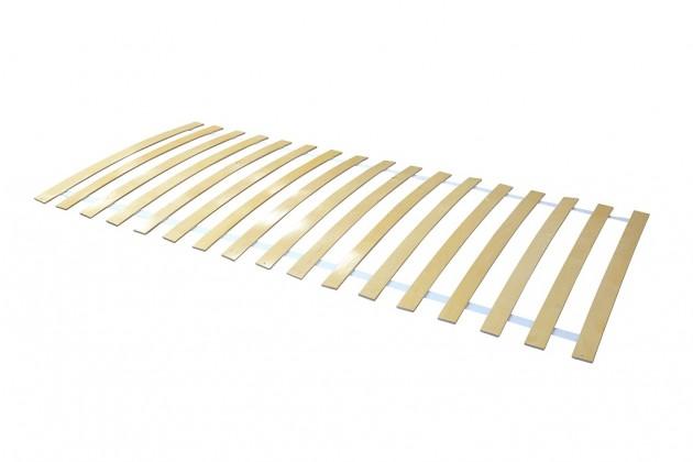 Nepolohovací rošty Rošt Easy Roll lamelový svinovací, 80x200 cm