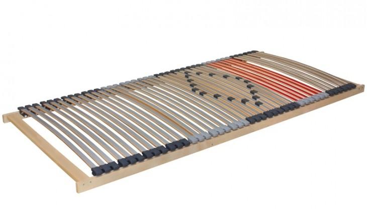 Nepolohovací rošty Rošt Merkur - 90x200 cm