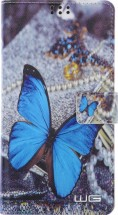 """New Unibook 5,5"""" Butterfly"""