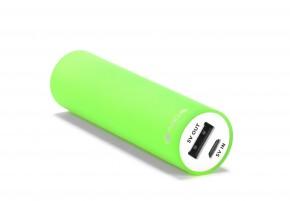 NGS Powerbank Powerpump 2200mAh zelený
