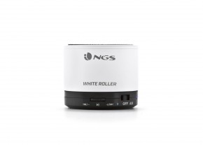 NGS White Roller