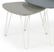 Nikita - Konferenční stolek (béžová)