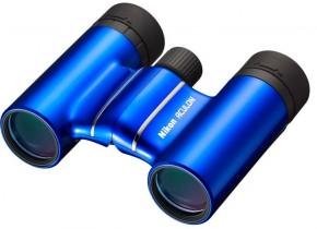 Nikon Aculon T01 8x21 blue + čistící pero LENSPEN