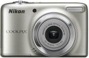 Nikon Coolpix L25 Silver BAZAR