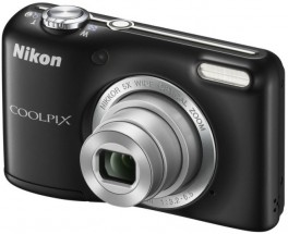 Nikon Coolpix L27 Black